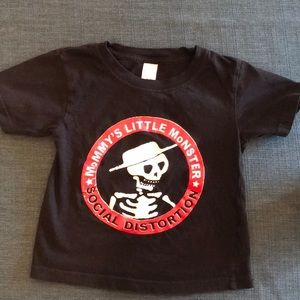 Other - Social Distortion Tee